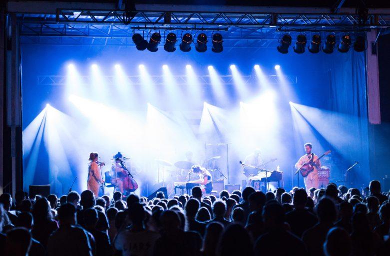 Awakening Woodstock